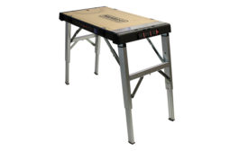 Midwest Tool now offers a portable work surface