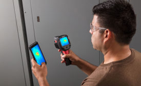 Ridgid offers thermal imagers