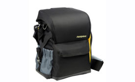 Fieldpiece Instruments releases BG36 inspection tool bag