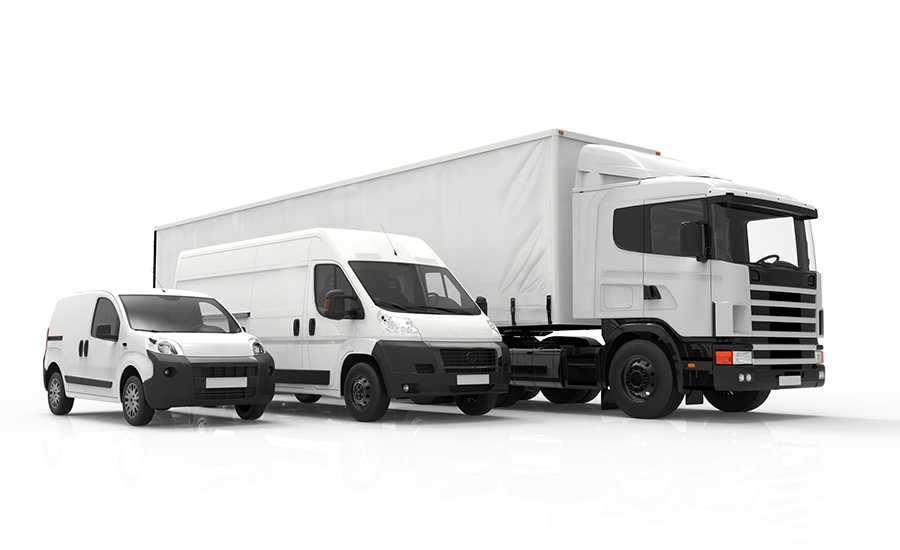 commercial vehicle lease