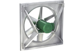 Greenheck's Model AER sidewall fan