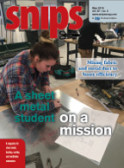 Snips May 2018 Cover
