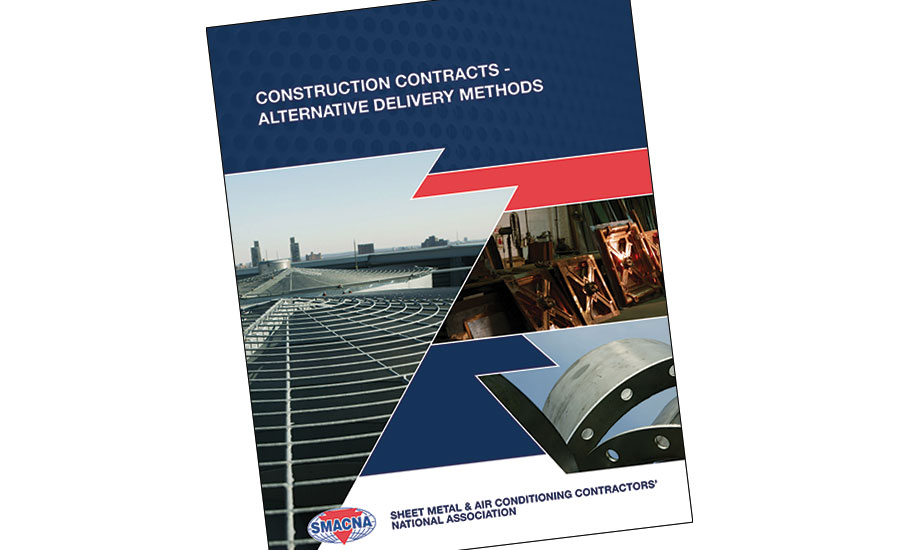 Construction Contracts—Alternative Delivery Methods