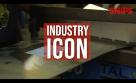 Industry icon video