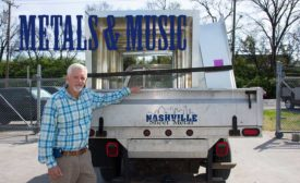 Nashville Sheet Metal