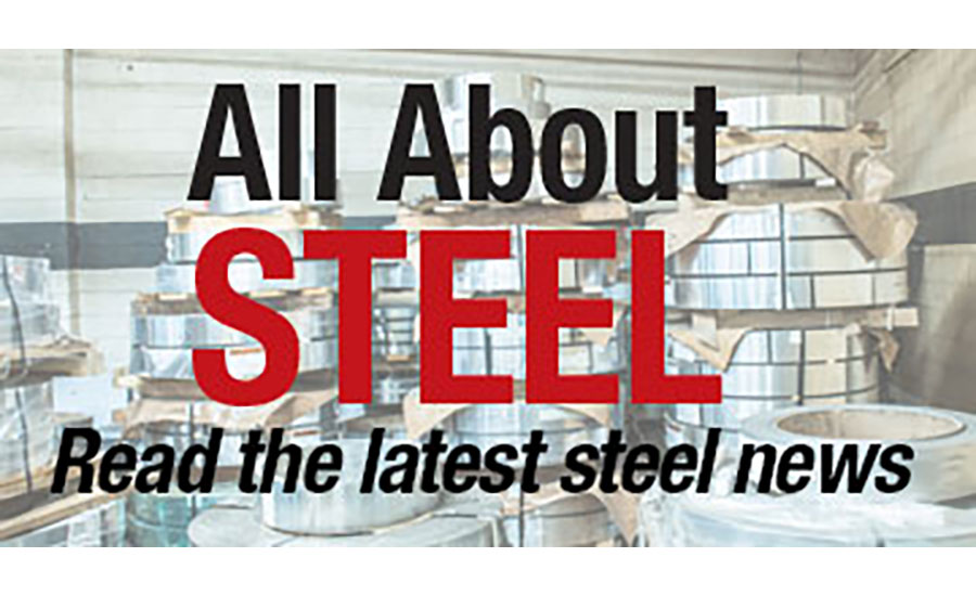 all about steel