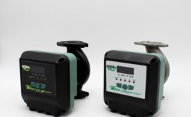 ECM High-efficiency circulators from Taco