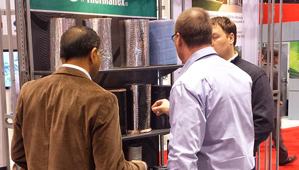 2015 HVAC market trade show AHR Expo brings large numbers to the