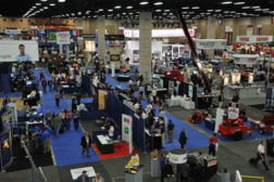 Contractors fill up Texas city for annual roofing conference